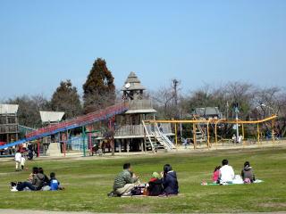滋賀県立びわ湖こどもの国の写真